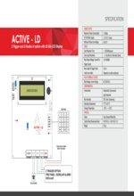 active-ld-specifications
