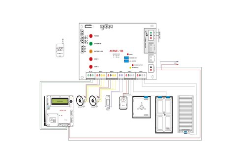 Burglar alarm systems home alarm systems wiring diagram atss atss active 108 wiring diagram asfbconference2016 Choice Image